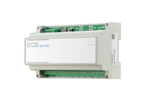 DIN Rail Expansion Boards